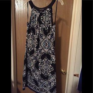 WhiteHouse&BlackMarket Dress